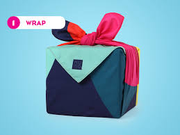 gift wrap nuno