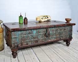 brass trunk coffee table trunk coffee table