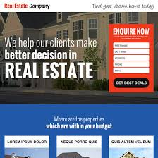 real estate marketing how to capture leads on your website