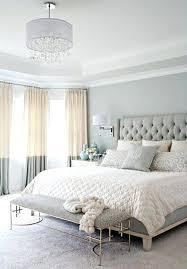 chambre grise et poudré deco chambre adultes misez sur des teintes naturelles deco chambre