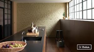 painting a room with a brick wall house design ideas