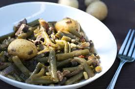 southern style vegan green beans brand new vegan