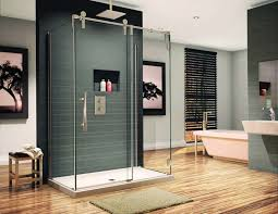 Glass Bathroom Showers Bathroom Encloser Shiva Glass Industries