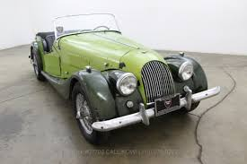 Classic Cars For Sale In Los Angeles Ca 1963 Morgan Plus 4 Convertible Beverly Hills Car Club