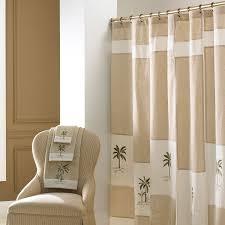 Threshold Medallion Shower Curtain by Bathroom Grommet Shower Curtain Diy Shower Curtain Crate And