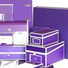 Pink Desk Accessories Set Rhinestone Office Accessories Sophisticated Purple Desk