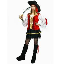 Halloween Costumes Pirate Woman Cheap Pirate Woman Costume Aliexpress Alibaba Group