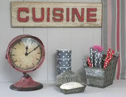 accessoire deco cuisine nouveautés décoration cuisine rétro vintage cuisine kitchen