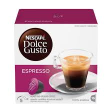 espresso ground coffee buy espresso black coffee capsules nescafé dolce gusto