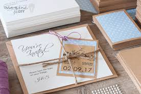 Create Your Own Save The Date How To Make Pretty Save The Date Cards With Tags Imagine Diy