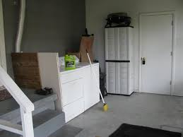 Build A Laundry Room - tips on building a cabinet to hide your washer and dryer home