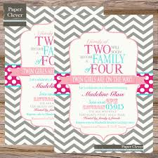 top 17 baby shower invitation ideas for which viral in 2017