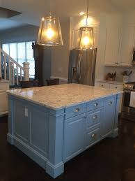 custom kitchen islands u2014 bull restoration