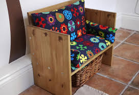 the rainbow playhouse simple children u0027s sofa from an ikea bedside