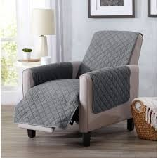 recliner covers u0026 wing chair slipcovers shop the best deals for