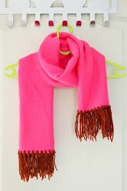 No Sew Project How To - best 25 no sew scarf ideas on pinterest diy gifts no sew no