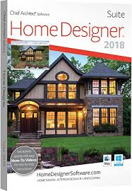 Hgtv Ultimate Home Design Mac Amazon Com Chief Architect Home Designer Suite 2018 Dvd