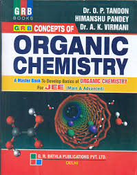 concepts of organic chemistry for jee main u0026 advanced 4th