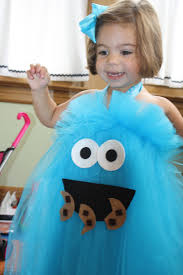 Cookie Monster Halloween Toddler Dress Up Time The Chirping Moms