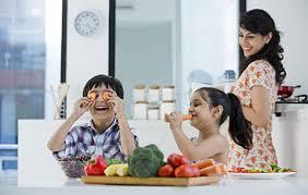 nutrition for kids nestlé india