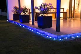 smart outdoor landscape lighting projects u0026 stories
