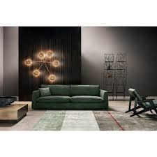 baxter mobili baxter brest sofa 280 x 112 arrediamoshop