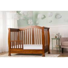 Baby S Dream Convertible Crib by Dream On Me Addison 4 In 1 Convertible Crib Espresso Toys