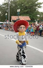 jessie toy story disney u0027s countdown fun parade hollywood