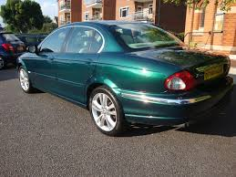 jaguar x type 2 2 d sovereign 4dr detail autos used cars in