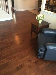 Bruce Maple Chocolate Laminate Flooring Flooring Best Laminate Mullican Flooring With Elegant Sofabed And