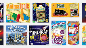 board games that can help kids develop executive functions