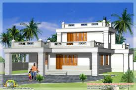 beautiful house elevations kerala home design and floor with