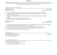 types resume resume types different resume templates examples of resumes