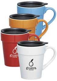 order personalized travel mugs with handle in bulk discountmugs