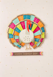 thanksgiving turkey card good stuff colorful turkey thanksgiving card greeting cards