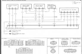 2004 mazda 3 stereo wiring diagram wiring diagram