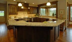kitchens with large islands 19 big kitchen islands photo architecture plans 64013