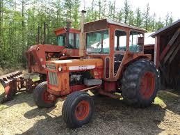 tractor volvo volvo 810 tractor
