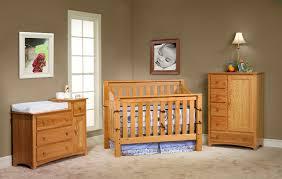 natural and organic nursery cribs