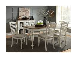 liberty furniture cumberland creek dining formal dining room group