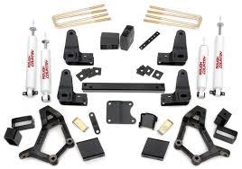 1987 toyota 4runner lift kit toyota 4 runner 4 5 suspension lift kit 1986 1995 4wd