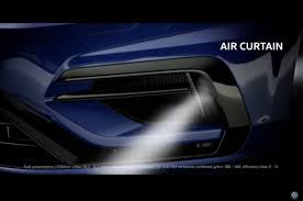 Golf Curtains Volkswagen Shows Golf R Performance Package In New Video Motor Trend