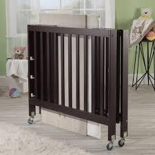 Portable Crib Mattress Size by Porta Crib Vtg Hedstrom Port A Crib Portable Baby Bed Play Pen