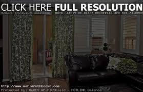Curtain For Sliding Glass Doors Sliding Glass Door Curtains Intended For Curtains For Sliding