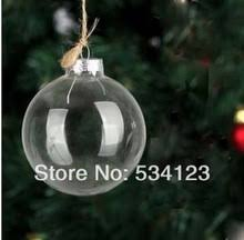 get cheap wholesale clear glass ornaments aliexpress