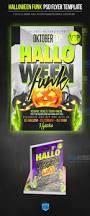 haunted house halloween flyer template halloween flyer templates