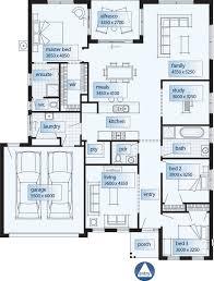 single storey house plans single story house plans cottage house plans