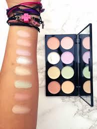 makeup revolution ultra base corrector sprinkles of style