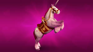 paladins champions of the realm free candy unicorn mount giveaway