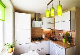 decoration pour cuisine cuisine verte 60 photos et conseils déco pour une cuisine pleine de